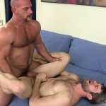 1010 150x150 Straight Hairy College Guy Gets a Handjob and Eats His Own Cum