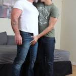 120 150x150 Muscle Daddy and Younger Swap a Hot Nutty Cum Load   Bronson Gates & Michael Rogue