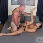 147 150x150 Muscle Daddy and Younger Swap a Hot Nutty Cum Load   Bronson Gates & Michael Rogue