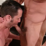 17 11 150x150 Straight Hairy College Guy Gets a Handjob and Eats His Own Cum