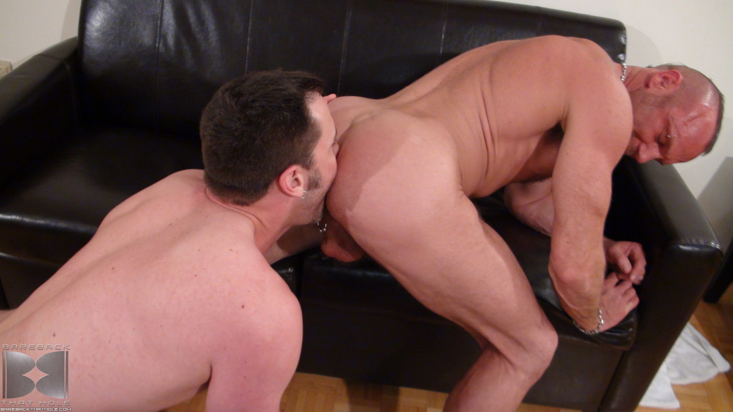 17_20 Bareback That Hole: Anthony Todd and Chad Brock