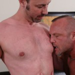 17 4 150x150 Hairy Bravo Delta and Max Ryder Exchange Blowjobs