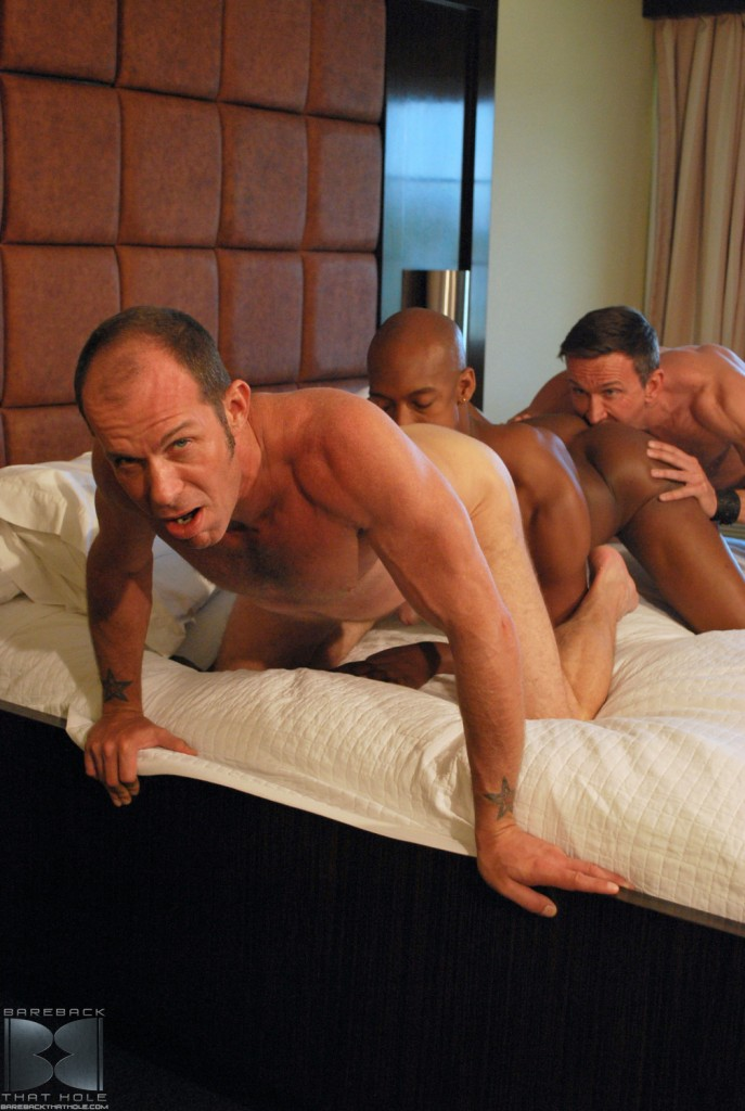 17_42-687x1024 White Daddies Matt Sizemore And Bill Marlowe Spit-Roast Jack Panther's Sweet Black Holes