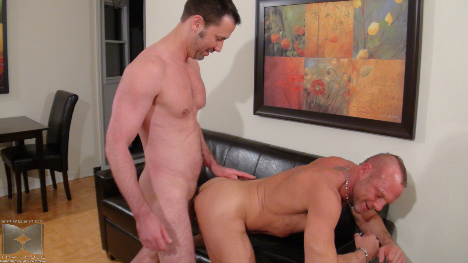 17_44 Bareback That Hole: Anthony Todd and Chad Brock