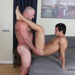 194 150x150 Muscle Daddy and Younger Swap a Hot Nutty Cum Load   Bronson Gates & Michael Rogue