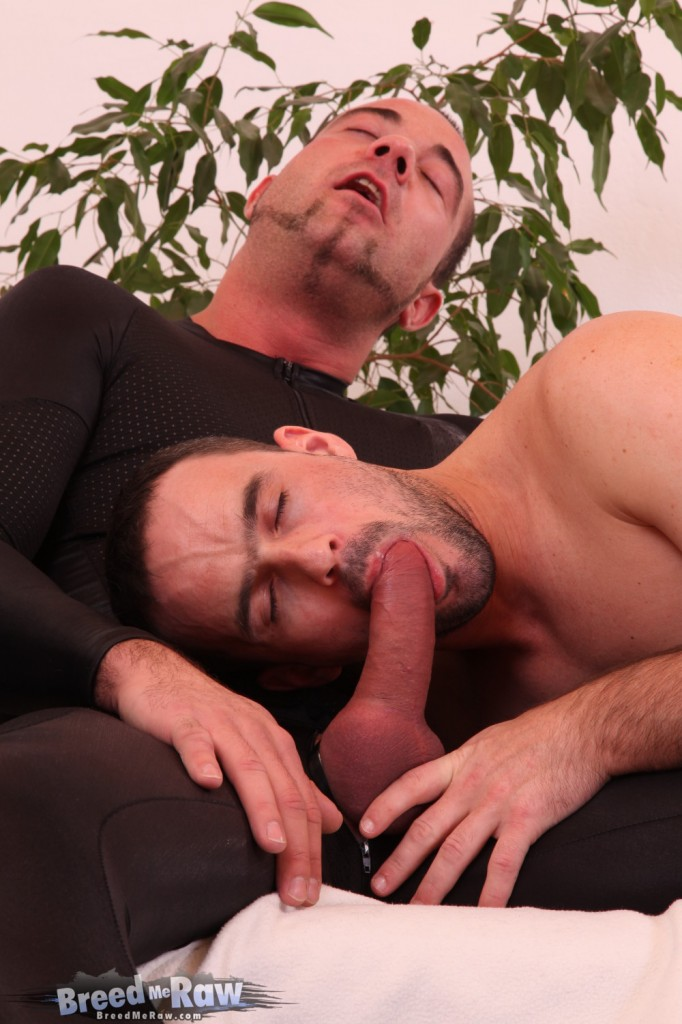 19 IMG 9137 682x1024 Flip Flopping Sex Addicts Andy West and Ben Reed Bareback Each Other
