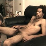 262 150x150 Black Amateur Straight Guy Gets a Blowjob from Vinnie