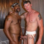 30 051 150x150 Blond Redneck Gets Fucked Bareback and Seeded by Interracial Sex Pig Breeder