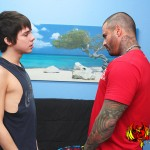 sd009_alexsanderfreitas_kylermoss_01-150x150 Hot Older Brazilian Muscle Fucks Younger with Uncut Cock