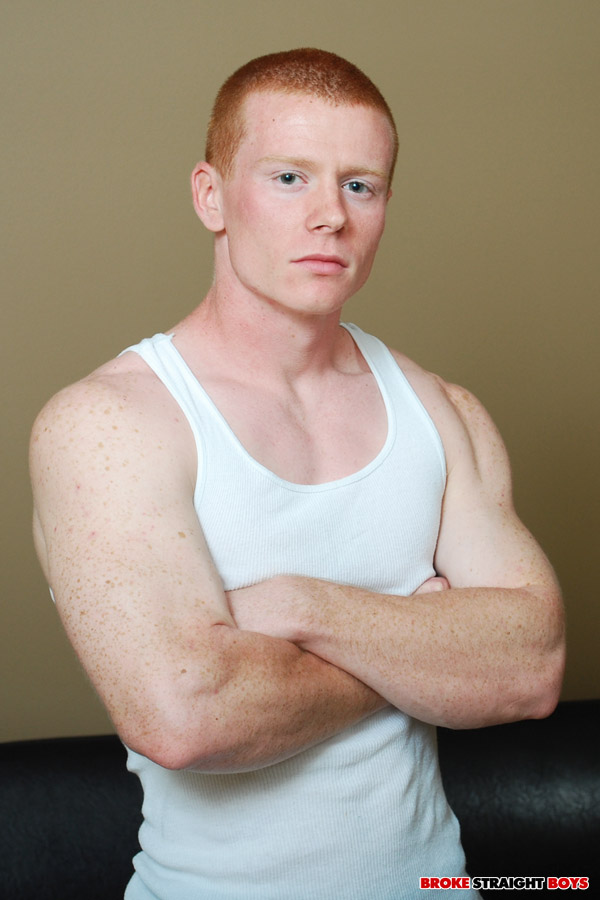 spencer todd hq 900x600 01 Red Head Furry Assed Muscle Boy Jacks Off on Cam