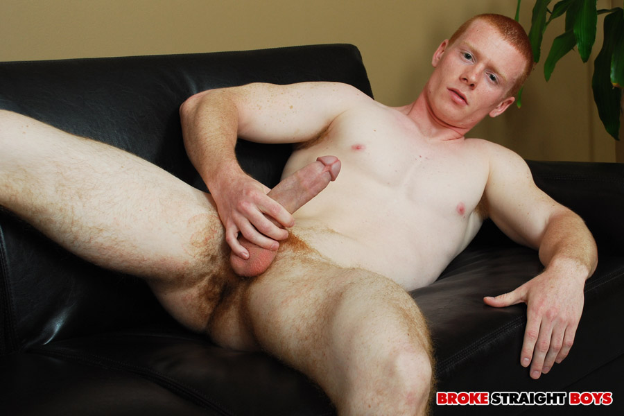 spencer todd hq 900x600 27 Red Head Furry Assed Muscle Boy Jacks Off on Cam