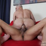 122-150x150 Hairy Bald Headed Studs Wrestle and Fuck