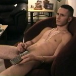 36 150x150 Straight Boys Seduced   8 Inch Adam Gets Blown