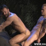 full 091 150x150 Military Hairy Men Take Turns Fucking Each Other