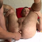 First Auditions Mickey Straight Amateur Male Fucks For the First Time 0057 150x150 Amateur Straight Guy Gets His Hairy Ass Fucked For The First Time