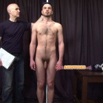FirstAuditions  Mark Straight Hairy Jackoff Hot Ass Uncut cock 0035 150x150 Straight Amateur Hairy Ass Guy with Massive Uncut Cock Auditions and Shoots His Cum