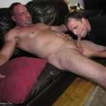 NewYork Straight Men Rocco and Trey Amateur Straight Guy Gets First Blowjob DSCN5110 150x150 Straight NYC Bouncer Gets His Cocked Sucked By A Guy For the First Time