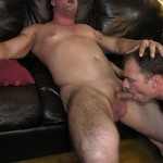 NewYork Straight Men Rocco and Trey Amateur Straight Guy Gets First Blowjob DSCN5114 150x150 Straight NYC Bouncer Gets His Cocked Sucked By A Guy For the First Time