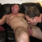 NewYork Straight Men Rocco and Trey Amateur Straight Guy Gets First Blowjob DSCN5116 150x150 Straight NYC Bouncer Gets His Cocked Sucked By A Guy For the First Time