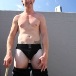 RyanGeary30 150x150 Red headed Amateur Huge Cock With A Hairy Red Bush