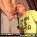 STAGHOMME DAMIEN CROSSE MOST CUM EVER full 09 150x150 Straight Guys Give Huge Cum Facials
