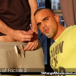 STAGHOMME DAMIEN CROSSE MOST CUM EVER full 14 150x150 Straight Guys Give Huge Cum Facials
