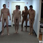 brad 119 150x150 Four Amateur Straight College Boys Hazed in the Dorm