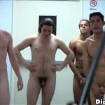 brad 138 150x150 Four Amateur Straight College Boys Hazed in the Dorm
