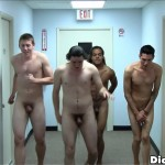brad 140 150x150 Four Amateur Straight College Boys Hazed in the Dorm