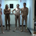 brad 145 150x150 Four Amateur Straight College Boys Hazed in the Dorm