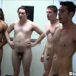 brad 154 150x150 Four Amateur Straight College Boys Hazed in the Dorm
