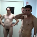 brad 155 150x150 Four Amateur Straight College Boys Hazed in the Dorm
