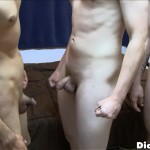 brad 210 150x150 Four Amateur Straight College Boys Hazed in the Dorm