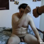 brad 378 150x150 Four Amateur Straight College Boys Hazed in the Dorm