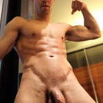 Big Uncut Cock Rich Santana Bentley Race RichSantana83 150x150 Hung Uncut Amateur Latino With Huge Cock in the Shower