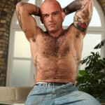 Butch Dixon Seth Wilkins Hairy Muscle Daddy IMG 8204 150x150 Bisexual Hairy, Tattooed Daddy Shows His Hairy Ass and Cock