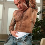 Butch-Dixon-Seth-Wilkins-Hairy-Muscle-Daddy-IMG_8214-150x150 Bisexual Hairy, Tattooed Daddy Shows His Hairy Ass and Cock