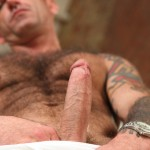 Butch Dixon Seth Wilkins Hairy Muscle Daddy IMG 8230 150x150 Bisexual Hairy, Tattooed Daddy Shows His Hairy Ass and Cock