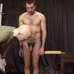 FirstAuditions Lukas Big Uncut Cock Jack Off 06 150x150 Amateur Hairy Young Straight Guy with Uncut Cock Shoots a Huge Cum Load