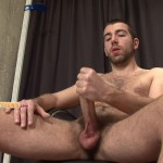FirstAuditions Lukas Big Uncut Cock Jack Off 14 150x150 Amateur Hairy Young Straight Guy with Uncut Cock Shoots a Huge Cum Load