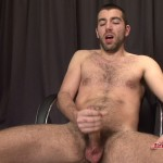 FirstAuditions Lukas Big Uncut Cock Jack Off 15 150x150 Amateur Hairy Young Straight Guy with Uncut Cock Shoots a Huge Cum Load