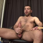 FirstAuditions Lukas Big Uncut Cock Jack Off 16 150x150 Amateur Hairy Young Straight Guy with Uncut Cock Shoots a Huge Cum Load