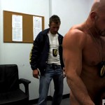 Parole Him Officer Thompson fucks Anthony Mose bareback uncut amateur cock 47 150x150 Hidden Cam: Parole Officer Bareback Fucks his Parolee