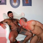 Stag Homme Abel Pozsar and Carlos Gustavo Fucking 12 150x150 Tattooed Brazilian Stud Fucks Abel Pozsar Hard