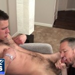 SuckOffGuys Walker Michaels Cum Shot Oral Facials Hairy Ass SOG Best of Walker Michaels Oral Caps 0114 150x150 Straight Redneck Type Guy Gets Blow and Cum Eating