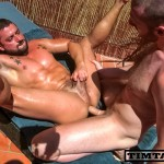 TimTales Tim and David Avila Fucking Muscle Big Cock 02 150x150 Tim Fucks David Avila with His Big Uncut Cock   Hot New Muscle Bottom