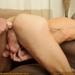 circlejerkboys twinks johnny brenden fuck suck share dildo duo235  94 150x150 Buzzed Head Twink Shares a Double Ended Dildo with Buddy