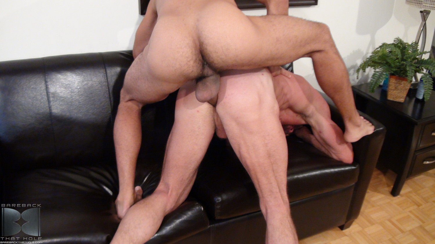 BareBackThatHole Antonio Biaggi and Jake Norris torrent bareback 14 Huge Latino Cock Barebacks a Hot Muscle Daddy