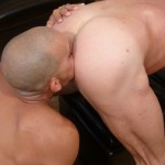 BareBackThatHole Antonio Biaggi and Jake Norris torrent bareback 15 150x150 Huge Latino Cock Barebacks a Hot Muscle Daddy
