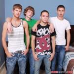 Broke-Straight-Boys-Blake-Brandon-Sam-Max-Orgy-01-150x150 Amateur Broke Straight Boys Have an Orgy for Cash